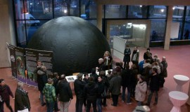 Förderkreis Planetarium Göttingen